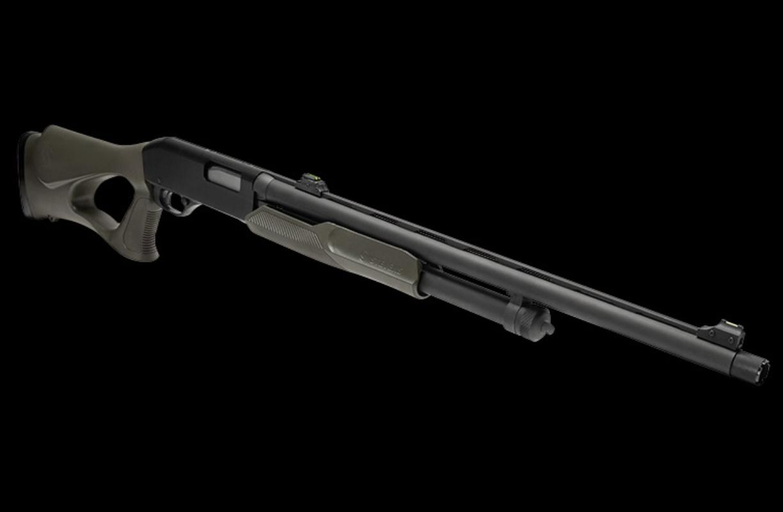 Savage Announces New Thumbhole 320 Shotguns