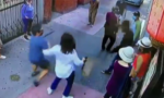 San Francisco Shop Owner Flashes Concealed Firearm to Diffuse Attack in Broad Daylight