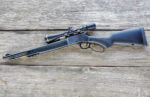 Henry's Big Boy X Rifle: The Lever Gun, Reimagined