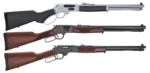 Out With The Old, In With The New – Henry Announces 32 New Rifles & Shotguns