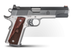 Springfield Armory Introduces Ronin 1911 Pistol in 10mm