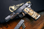 Nighthawk Custom Teams with Turnbull and Agency Arms on VIP Agent II