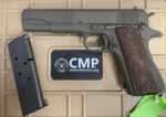 CMP 1911s: Yes, They're Real & Here's How to Buy One