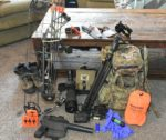 Important Equipment to Pack: December Archery Deer Hunt in Idaho Part 2 of 3