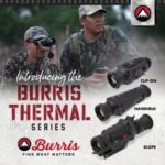 Burris Optics Takes Night Hunting to a New Level with Three Game-Changing Thermal Sights