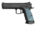 New CZ Tactical Sport 2 (TS2) Opens Doors to Competition Shooting