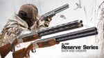 Mossberg Announcing New Silver and Gold Reserve Over-Under Shotguns
