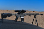 The Ultimate 3 Gun Rifle – Part 2