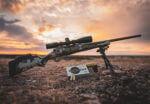 New Savage Impulse Straight Pull Rifle – First Look