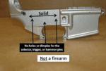 Drilling Holes in Credit Card Regulation of Gun Purchases