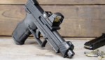 Taurus Introduces Optic-Ready Competition .22 Pistol
