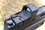 NEW! – Micro-Dot HEX Wasp, Springfield Armory's Smallest Red Dot Sight