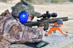A Coyote's Worst Nightmare: CMMG's Endeavor 300 Mk4 in 22 Nosler