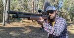 The Semi-Auto Benjamin Marauder is the Gun Nut's Air Rifle