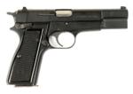 Albert Patterson, the British SAS, and Gun Control Gone Mad