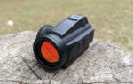 Vortex's New SPARC Solar Red Dot is the Energizer Bunny of Optics