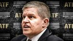 Here's Why NRA, NSSF Oppose David Chipman for ATF Director