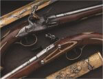 Alexander Hamilton's Pistols Headed to Auction, Expected to Set New Records