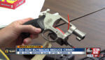 Gun 'Buybacks' Don't Reduce Crime, Says New Study