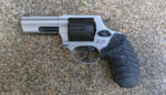 The Everyman's Revolver: The Taurus 856 Defender Is a Classic Design at a Great Price (Full Review)