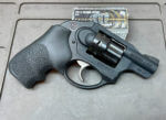 Ruger LCR – Goodness in 22