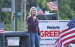 Marjorie Taylor Greene's New Bill Would 'Eliminate' ATF
