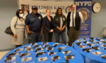 New York AG Letitia James Brags About 'Buying Back' Old Revolvers and Bolt-Action Rifles