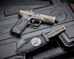 Smith & Wesson Rolling Out Limited Edition M&P Spec Series