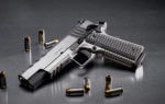 New from Springfield Armory: The Emissary 1911 Pistol