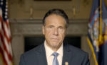 Comeuppance for SAFE Act Architect: Gov. Cuomo's A Sexual Harasser, Investigation Finds