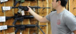Numbers Don't Lie: Public Safety Concerns Driving Gun Sales