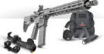 Win Fully Decked-Out Victor Rifle & Gear as Armory Life Giveaway Enters Week 4