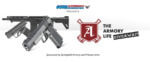 Cases of Ammo, Guns & Gear Up for Grabs as 'The Armory Life Giveaway' Enters Week 3