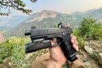Brownells' RMR Cut Slide for Glock 19 GEN 3 – Review