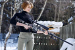 Russian Firm Developing Sniper Rifle for Use Beyond Four Miles