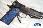 Gun Talk Radio Celebrating 25 Years with Commemorative Custom Ruger 10mm 1911