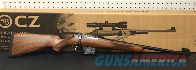 CZ527 Carbine 7,62x39  Guns > Rifles > CZ Rifles