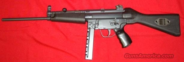 HK94-A2 LOW SN .... NICE  Guns > Rifles > Heckler & Koch Rifles > Tactical