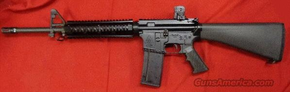 Delton AR15 w/ Mid Length Hadguards & More AR-15  Guns > Rifles > AR-15 Rifles - Small Manufacturers > Complete Rifle