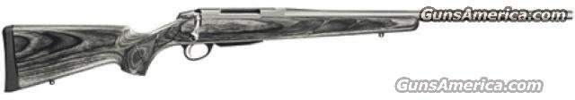 Tikka T3 Laminated Stainless 308 Win. Like New!   Guns > Rifles > Tikka Rifles > T3
