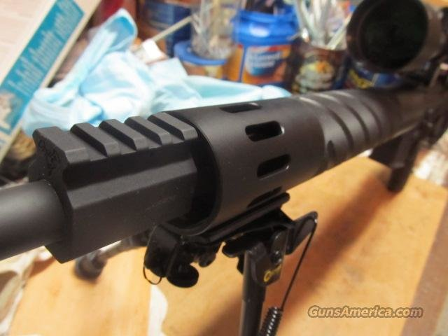 6.8 SPC UPPER complete with bolt carrier group and 2 ten round mags!  Non-Guns > Gun Parts > M16-AR15