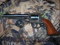 H&R Harrington & Richardson 22 / 22 mag pistol  Guns > Pistols > Harrington & Richardson Pistols