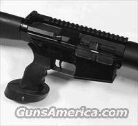 DPMS LR-308 24 Bull Barrel, A3 upper  DPMS - Panther Arms > Complete Rifle