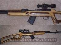 Custom Built SKS  Guns > Rifles > SKS Rifles