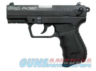 Walther PK380 Pistol-WALTHER ARMS PK380 380 ACP #ON SALE#  Guns > Pistols > Walther Pistols > Post WWII > PK380