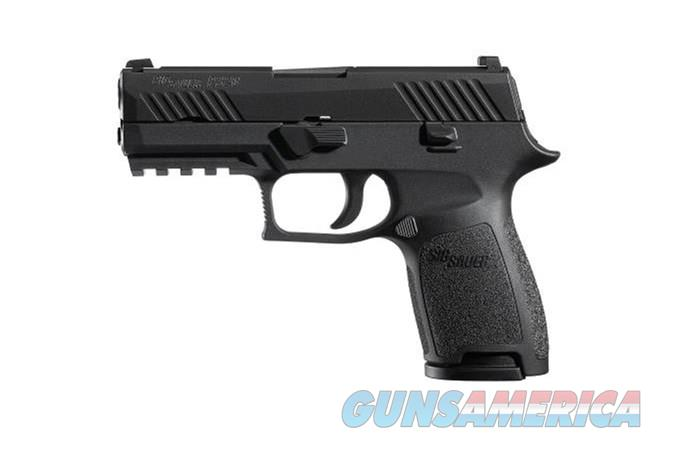 """SIG SAUER P320 COMPACT """"FACTORY RECONDITIONED AS NEW""""  Guns > Pistols > Sig - Sauer/Sigarms Pistols > P320"""