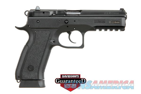 CZ 75 SP-01 PHANTOM   Guns > Pistols > CZ Pistols