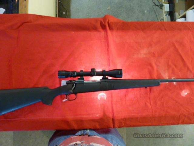 Winchester 70, 300 WinMag w/ good scope, mint  Guns > Rifles > Winchester Rifles - Modern Bolt/Auto/Single > Model 70 > Post-64