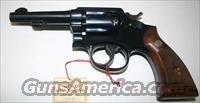 Smith & Wesson Model 10 M&P .38 Special Excellent Condition  Guns > Pistols > Smith & Wesson Revolvers > Model 10