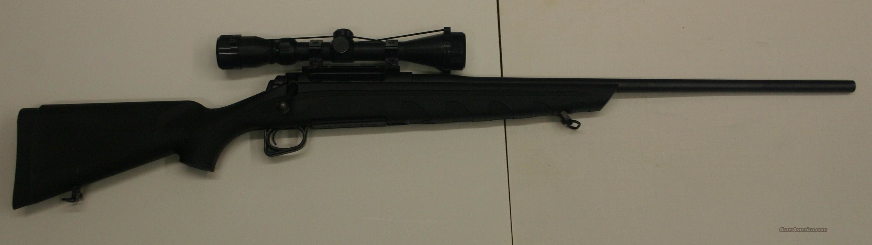 Remington 770 .7mm Mag.  Like New  Guns > Rifles > Remington Rifles - Modern > Bolt Action Non-Model 700 > Sporting
